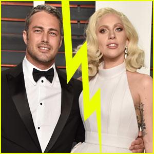 Lady Gaga & Taylor Kinney Split, End Engagement