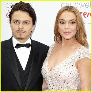 Lindsay Lohan Told Dad Michael She's Pregnant, He Confirms