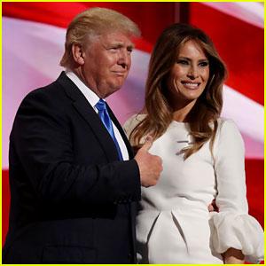 Donald Trump Staffer Takes Responsibility for Melania's Speech, Offers to Resign
