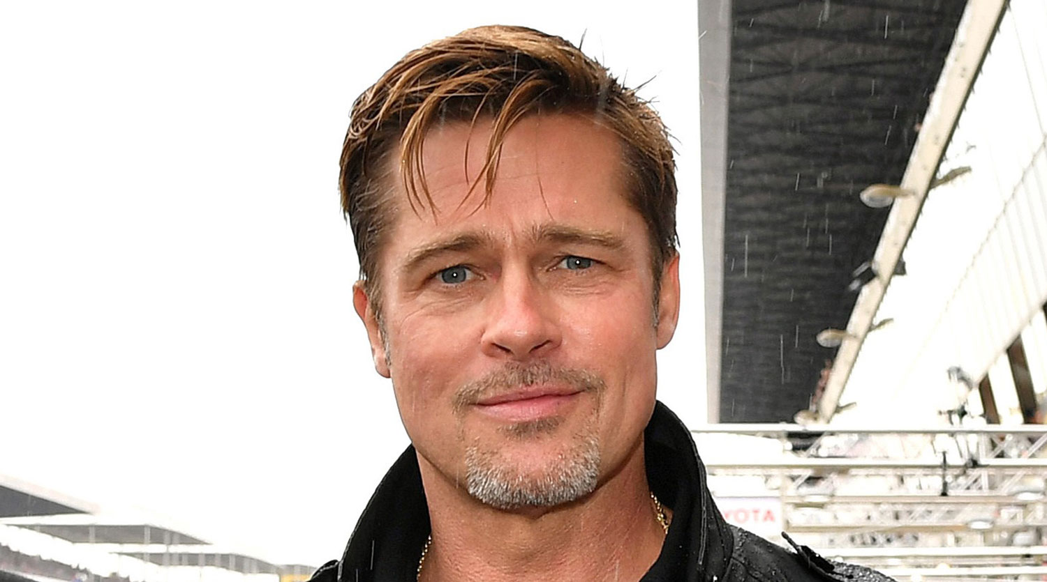 Brad Pitt's voice can be heard as the narrator for the new Voyage of ...