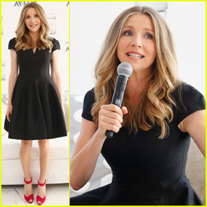 'Scrubs' Alum Sarah Chalke Welcomed Daughter Months Ago