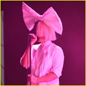 Sia Joins Voice Cast Of 'My Little Pony: The Movie'!