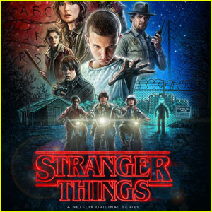 Listen to a 'Stranger Things'