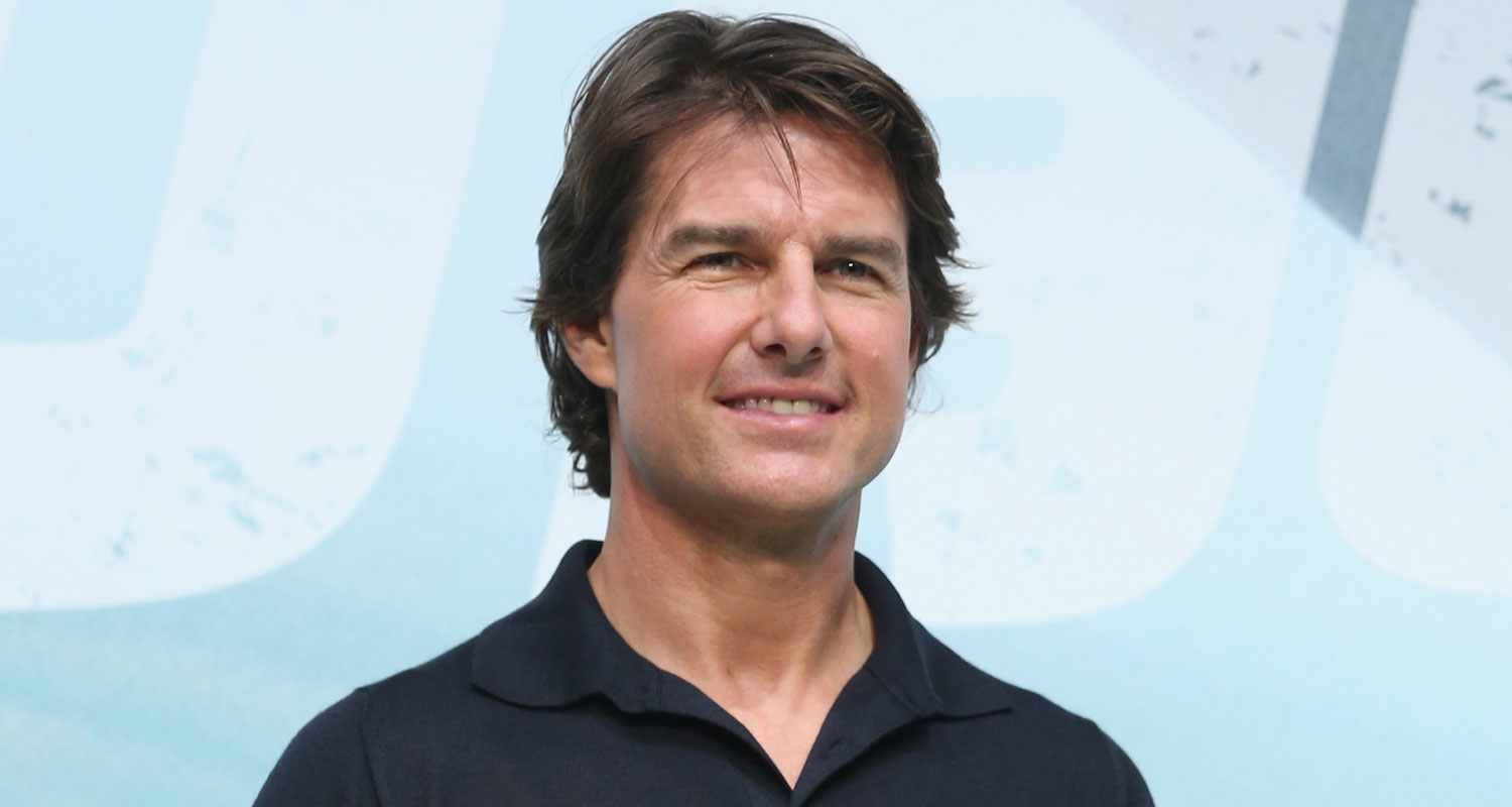 tom cruise - photo #28