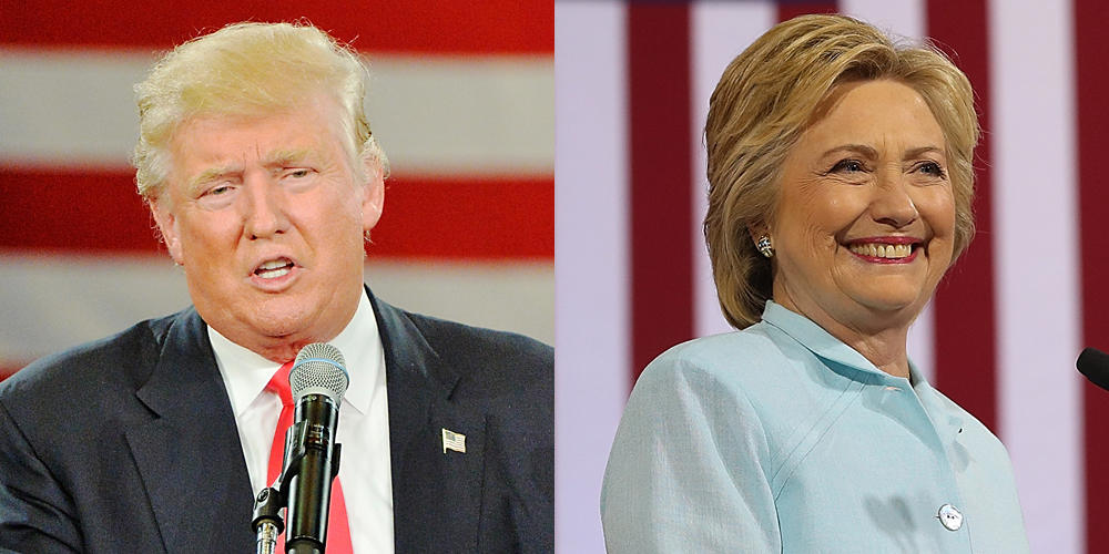 donald trump russia hack hillary clinton email