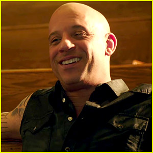 Vin Diesel Is Back in Action for 'xXx: Return of Xander Cage' Trailer - Watch Now!