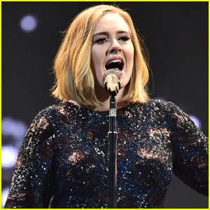 Adele Cancels Phoenix Concert After Falling Ill (Video)