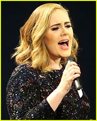 Adele's Credit Card Was Declined at an H&M Store