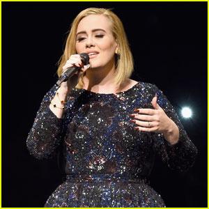 NFL & Pepsi Deny Offering Adele Super Bowl Halftime Show