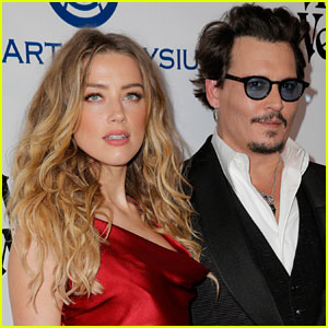 Amber Heard & Johnny Depp Settle Divorce & Domestic Violence Case, Release Statement