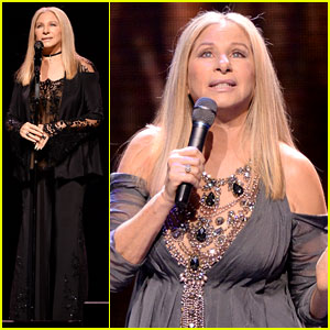 Pin Barbra Streisand Papa Can You Hear Me Timeless Live In ...