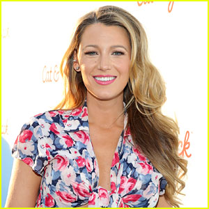 Blake Lively Slams Post-Pregnancy Body Ideals