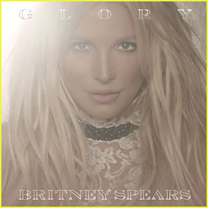 Britney Spears Announces New Album 'Glory,' Reveals Release Date ...