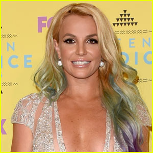 Britney Spears Does NOT Support Upcoming Lifetime Movie