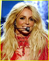 Britney Spears' Original 'Make Me' Video Leaks Online