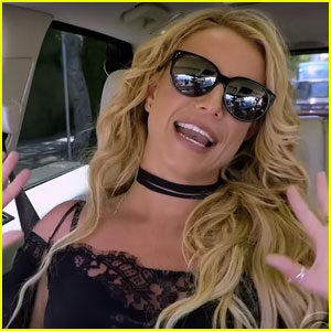 Britney Spears Explains Why Filming 'Carpool Karaoke' Was a Little Awkward
