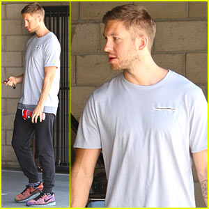 Calvin Harris Reveals the First Seven Jobs He Ever Had!