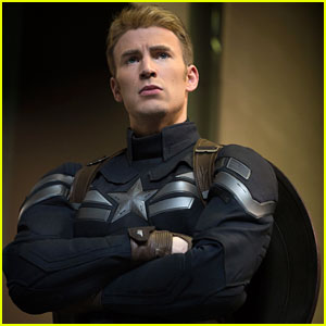 Chris Evans' Steve Rogers Might Not Be Captain America in 'Avengers: Infinity War'