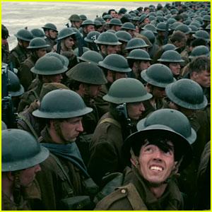 Christopher Nolan's 'Dunkirk' Gets First Teaser Trailer