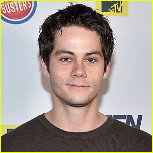 Dylan O'Brien Resurfaces After Accident, Sports Scruffy Beard in New Photo
