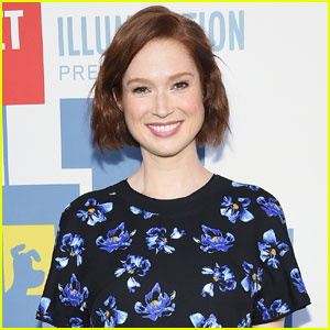Ellie Kemper Welcomes Her First Child!