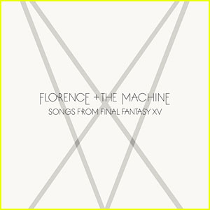 Florence + the Machine Drops Three Songs for 'Final Fantasy XV' Soundtrack!