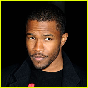 Frank Ocean: 'Nikes' Music Video & Lyrics - WATCH NOW!