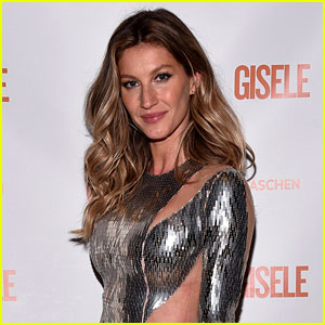 Gisele Bundchen Defends Rio Amid Zika Virus Concerns