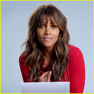 Halle Berry Performs Dramatic Reading of Britney Spears' 'Oops! I Did It Again' - Watch Now!