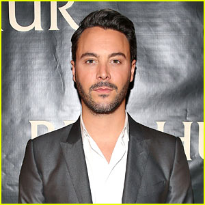 Jack Huston Premieres 'Ben-Hur' in Chicago