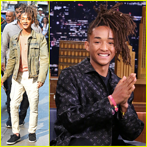 Jaden Smith Explains The True Meaning Of 'The Get Down'!