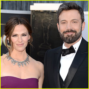 Jennifer Garner on Ben Affleck Relationship: 'He & I Are Great Friends' (Video)