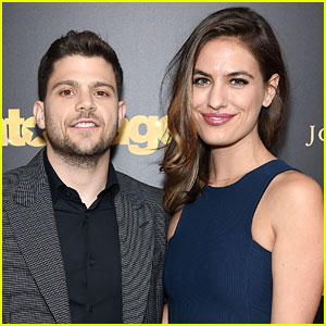 Entourage's Jerry Ferrara: Engaged to Breanne Racano!