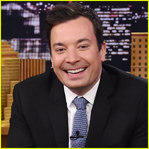 Jimmy Fallon to Host Golden Globes 2017!