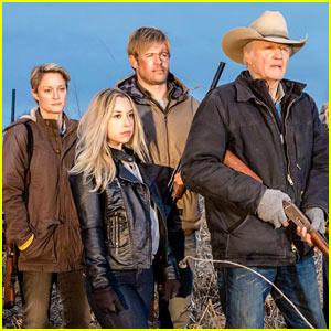 Jon Voight's 'J.L. Family Ranch' Premieres on 'Hallmark' Tomorrow