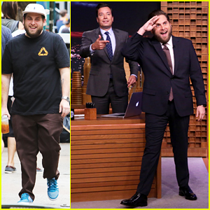 Jonah Hill Accidentally Emailed Drake His Daily Food Diary