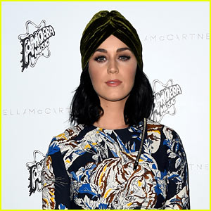 Katy Perry Has 'Dope' New Music Coming!