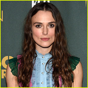 Keira Knightley In Talks for 'The Nutcracker' Movie!