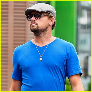 Leonardo DiCaprio Urges Fans to Vote for Leaders Who Understand Climate Change