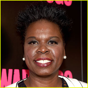Leslie Jones Hacked, Personal Information & Explicit Photos Released (Report)