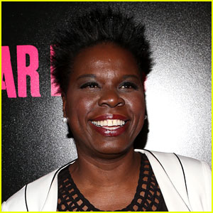 Leslie Jones' Personal Information & iCloud Hack Being Investigated By Homeland Security