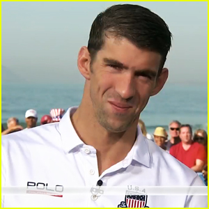 Michael Phelps On Retirement: 'This Time I Mean It'