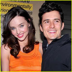 Miranda Kerr Reacts to Ex Orlando Bloom's NSFW Paddleboarding Photos!