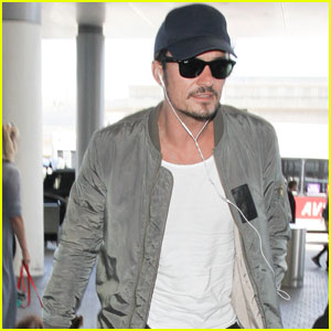 Orlando Bloom Wants to Settle Down With Katy Perry - Report
