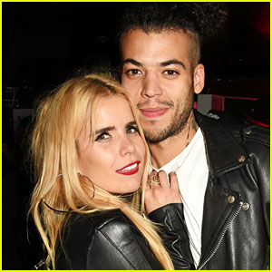 Paloma Faith Is Pregnant, Expecting Baby with Leyman Lahcine