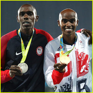 Team USA's Paul Chelimo Wins Silver After Initial Disqualification in 5000m