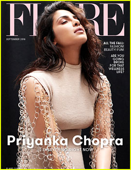Priyanka Chopra: 'It's a Great Time to Be a Female Actor' (Exclusive)