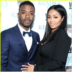 Ray J & Princess Love Have Tied the Knot!