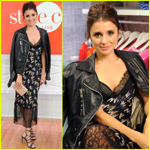 'UnReal' Star Shiri Appleby Says She Enjoys 'The Bachelor'
