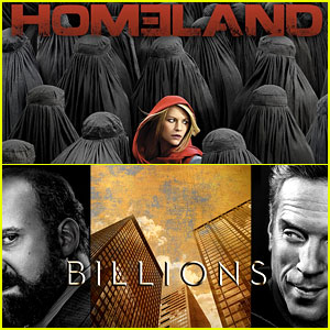 Showtime Sets 'Homeland' & 'Billions' Return Dates!